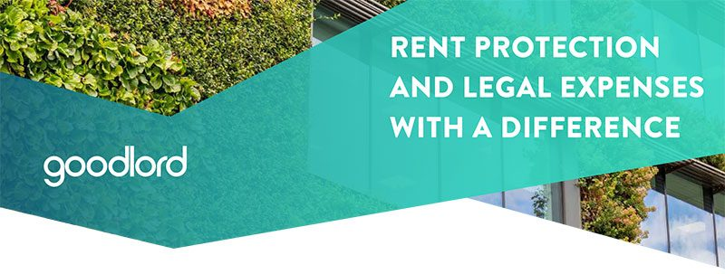 Rent Protection Insurance - Goodlord