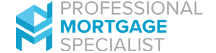 Professional mortgage specialist