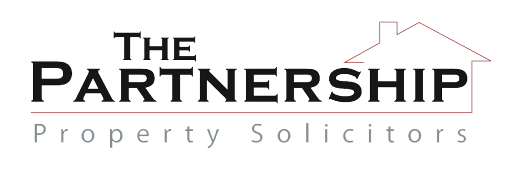 The Partnership logo