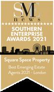 Southern Enterprise Awards 2021